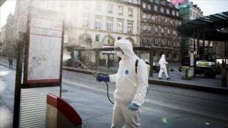 Record COVID-19 in Franta: Peste 10.000 de cazuri in 24 de ore