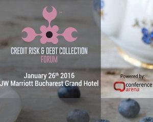 Credit Risk & Debt Collection Forum initiaza o dezbatere deschisa in domeniul colectarii de creante