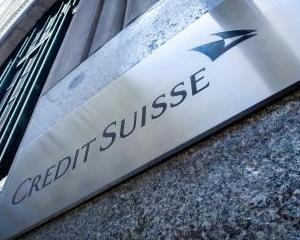 Credit Suisse ii sfatuieste pe bancherii tineri sa lucreze mai putin