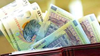 Aproape 2 milioane de romani vor primi salarii mai mari, din ianuarie 2022