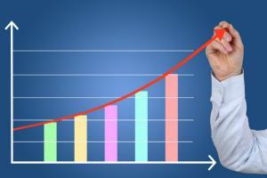 Economia Romaniei a crescut cu 7% in 2017, dar investitiile au ramas la nivelul din 2003