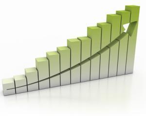 INS arata ca Romania nu a fost in recesiune tehnica si ca Economia a crescut cu 1,9% in al treilea trimestru