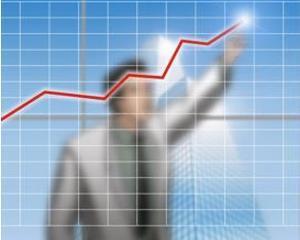 Studiu: Economia Romaniei va creste pe baza cererii interne