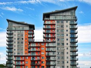 Cresterea preturilor apartamentelor a incetinit in luna septembrie