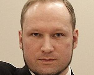 De vanzare: 408.000 lire sterline pentru apartamentul in care a locuit criminalul Anders Breivik