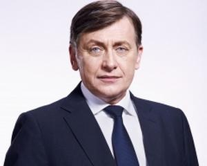 Patru propuneri de ministri: Eugen Nicolaescu, la Finante. Teodor Atanasiu, la Economie