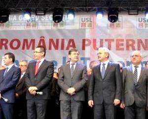 Pe ce nu se va axa campania PSD pentru europarlamentare: Pe atac impotriva PNL