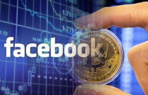 Facebook intra pe piata criptomonedelor cu propia moneda virtuala