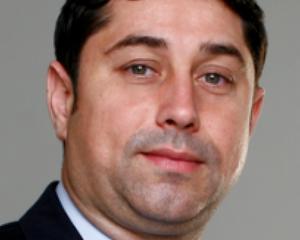 Cristian David, intrevedere cu directorul regional al OIM, Bernd Hemingway
