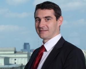 Cristian Herghelegiu, numit CEO al GECAD NET