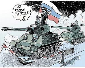 Analizele Manager.ro: Criza peninsulei Crimeea vazuta din perspectiva Rusiei