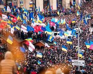 Criza la vecini: Premierul Ucrainei si-a dat demisia