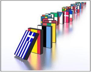 Analizele Manager.ro: Politicienii n-o spun, dar zona euro se afla pe marginea prapastiei