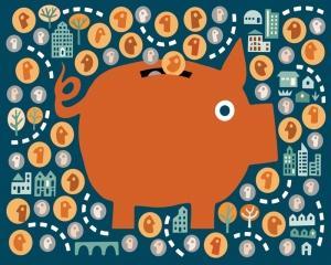 ANALIZA: O istorie a multifinantarii