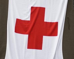 Crucea Rosie Romana, 137 de ani de activitate umanitara