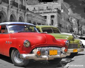 10 locuri unde sa fugi  de iarna din Romania: Cuba