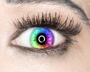 Culoarea ochilor, un motiv de ingrijorare?