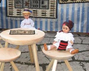Targul Creatorilor Populari din Romania implineste trei decenii