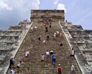 Cum a disparut misterioasa civilizatie Maya
