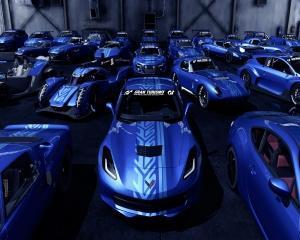 Ce fel de masina vor sa faca impreuna Apple si Tesla?