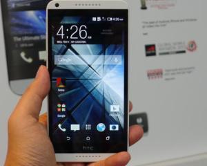 Mobile World Congress: Cum arata noul smartphone care vrea sa cucereasca piata europeana