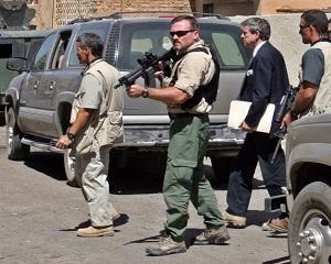 Cum isi deconspira americanii spionii din Afganistan