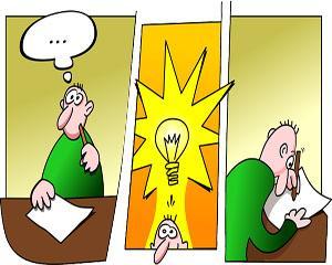 Cum sa faci rost de idei geniale?