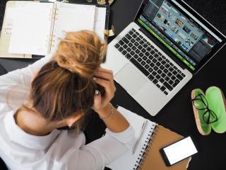 Cum sa iti gestionezi mai bine stresul si anxietatea in timpul pandemiei