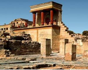Cum sa ne petrecem vacanta printre ruinele teatrelor antice