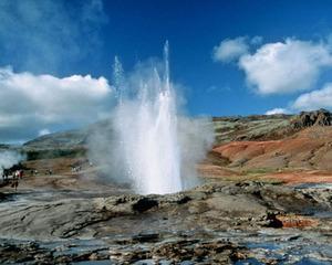Cum va putea Islanda sa alimenteze cu energie continentul european in viitor