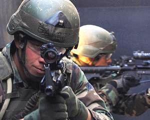 Cum vrea Pentagonul sa isi doteze soldatii in viitor