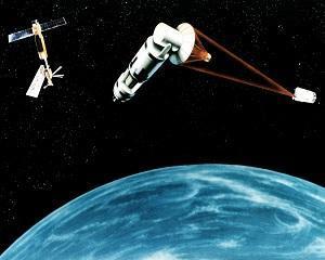 Cum vrea Rusia sa intreaca SUA prin sistemul sau GPS, Glonass