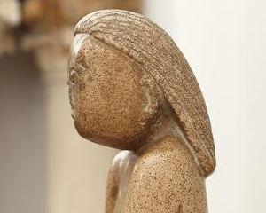 Cum ar putea ramane in Romania una dintre cele mai importante sculpturi ale lui Brancusi