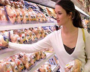 Atentie la cumparaturile pentru Sarbatori! Ce au descoperit inspectorii ANSVA