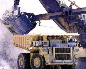 BHP Billiton vinde mina de cupru din Arizona. Cumparatorul este Capstone