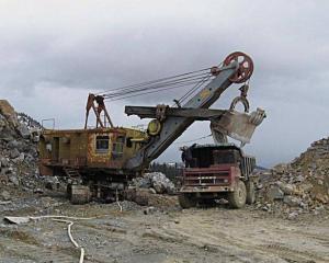 S-a finalizat procedura de vanzare de concentrat de cupru la Cupru Min SA