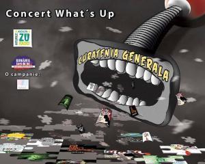 Devoratorii de publicitate fac curatenie generala pe 7 noiembrie, la Sala Polivalenta