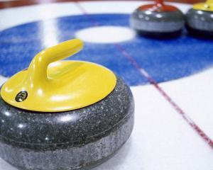 Argint pentru Romania, la curling