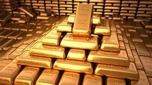 Euro a crescut spre 4,76 lei. Aurul atinge recordul ultimilor sase ani