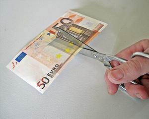 Micile firme din Europa imprumuta tot mai multi bani, dar nu de la banci