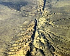 Cutremurele din Vrancea, pericolul cu care trebuie sa ne obisnuim