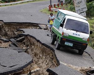 Cutremur de 8,8 grade in Chile