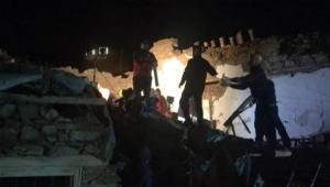 Turcia s-a cutremurat la aproape 7 GRADE PE SCARA RICHTER: 15 morti si peste 500 de raniti