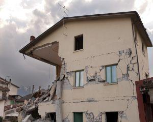 Reguli de comportare in cazul producerii unui cutremur