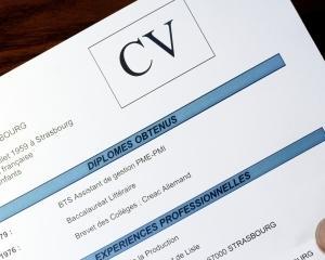 3 ponturi rapide pentru optimizarea CV-ului tau