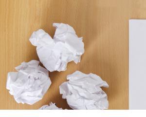 5 greseli in CV-uri si cum te poti feri de ele