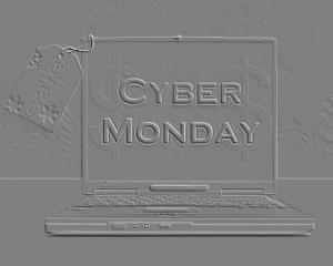 Cyber Monday, un Black Friday mai putin zgomotos