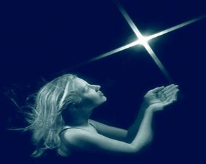 Daca bolta cereasca ar fi locuita numai de stele una si una...