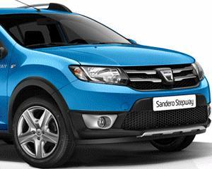 Dacia a anuntat ca nu va parasi Romania