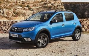 Dacia lanseaza in Romania versiuni cu GPL pentru Duster si Logan